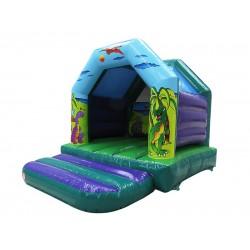 Jumping Jacks Bouncy Castle