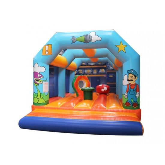 C2j Bouncy Castle