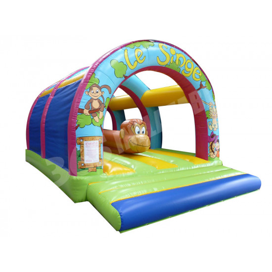 Arches Bouncy Castle