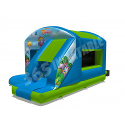 Dora The Explorer Bouncy Slide