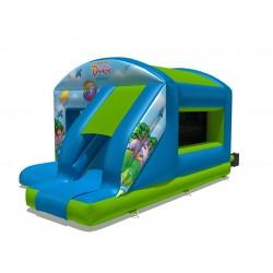 Dora The Explorer Bouncy Slide