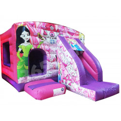 Aaainflatables Bouncy Castle