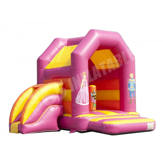 Girls Bouncy Castle