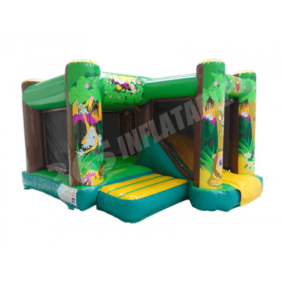 Jump Slide Combi