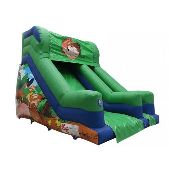 Mini Farm Slide