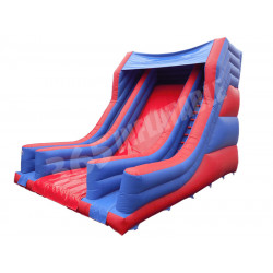 15ft Platform Event Slide