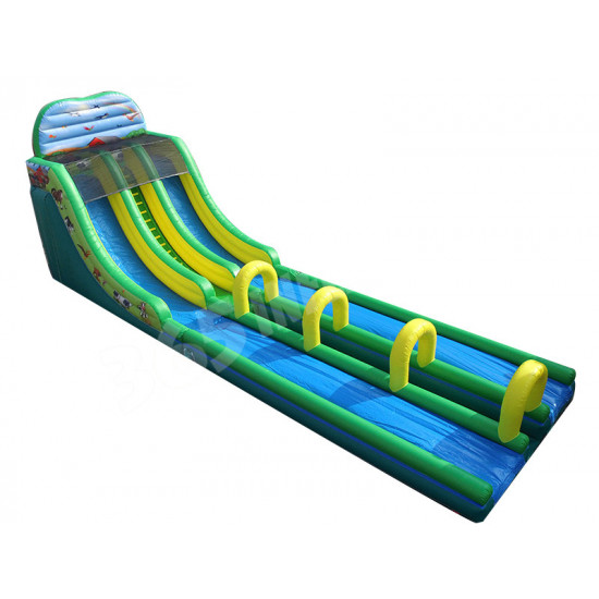 Inflatable Water Slides For Kids And Adults
