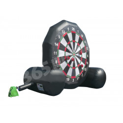 Inflatable Football Soccer Dart