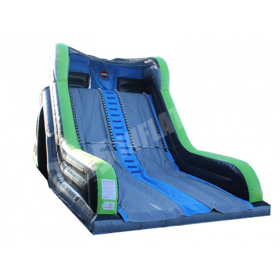 Pull Up Ladder Inflatable Game