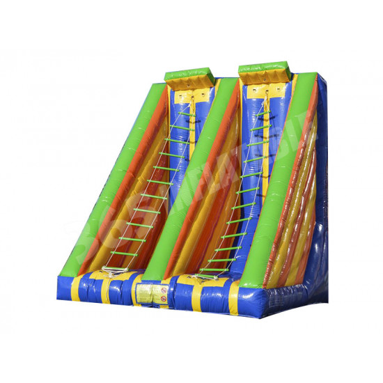 Twister Ladder