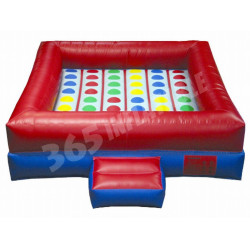 Inflatable Twister