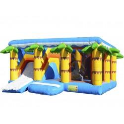 Indoor Beach Inflatable Fun City