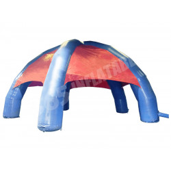 Legged Spider Tent
