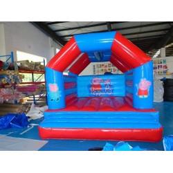 Peppa Pig Bouncy Castle