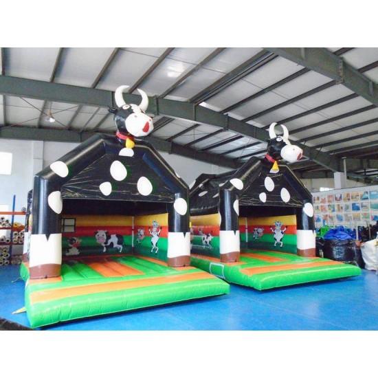 Bouncy Castle Standard Cow