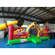 Mickey Mouse Toddler Bouncy Castle