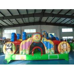 Animal Kingdom Junior Bounce House