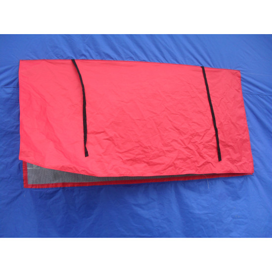Mobile Inflatable Tent