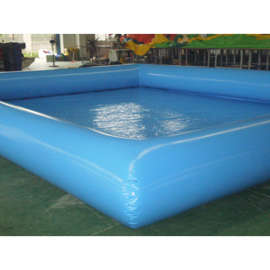 Big Inflatable Pool